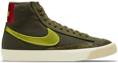 """Nike Blazer Mid '77 """"Snakeskin"""" CZ0462-200"""