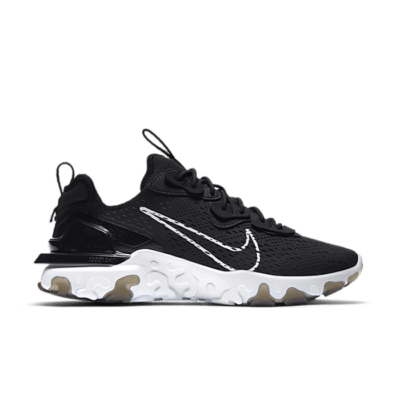 Nike React Vision Black CD4373-006