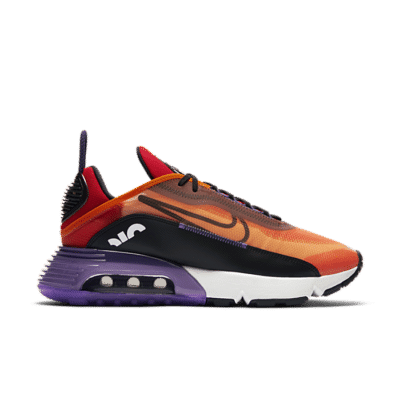 "Nike Air Max 2090 ""Magma Orange"" BV9977-800"