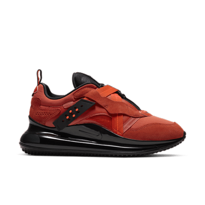"Nike AIR MAX 720 OBJ SLIP ""TEAM ORANGE"" DA4155-800"