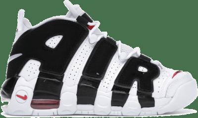 """Nike Air More Uptempo """"Scottie Pippen"""" 415082-105"""