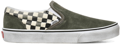 VANS Washed Classic Slip-on  VN0A4U38WO3