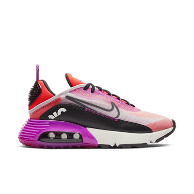 Nike Air Max 2090 Purple CK2612-500