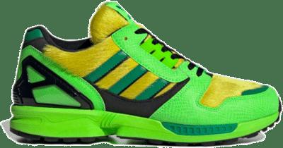 adidas ZX 8000 Atmos Solar Green FX8593
