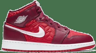 Jordan 1 Mid Red AV5174-600