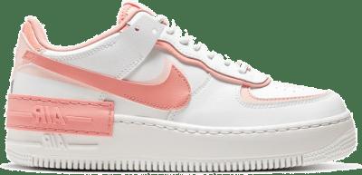 "Nike Air Force 1 Shadow ""Summit White"" CJ1641-101"