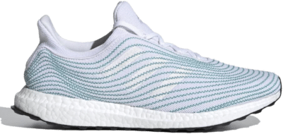 """adidas Performance ULTRABOOST PARLEY UNCAGED  """"WHITE"""" EH1173"""