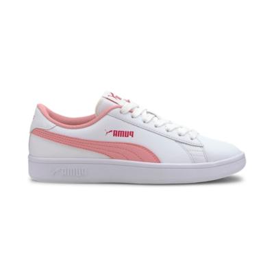 Puma Smash v2 sportschoenen Wit / Roze 365170_18
