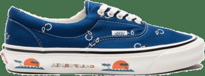 Vans OG Era Paisley Blue VN0A4BVAXE6