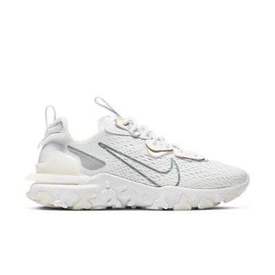 Nike React Vision White CW0730-100
