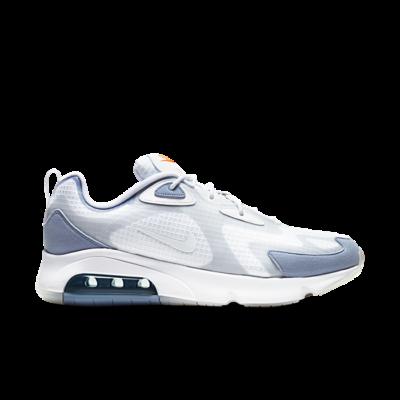 Nike Air Max 200 White Indigo Fog CJ0575-100
