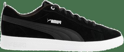 Puma Smash v2 SD sportschoenen voor Dames Zwart 365313_01