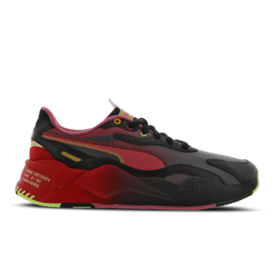 Puma RS-X 3 X Sonic Red 374313 01