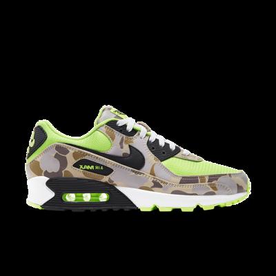 Nike Air Max 90 'Green Camo' Green Camo CW4039-300