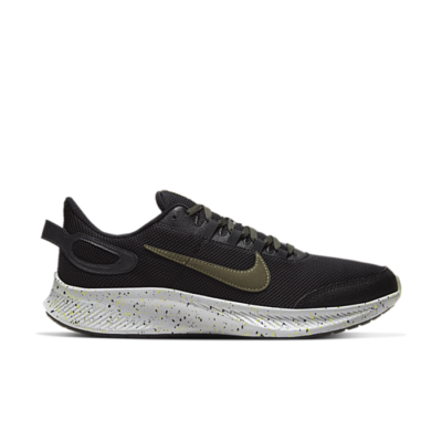 Nike Run All Day 2 Special Edition Black Limelight CT3511-001