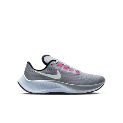 Nike Air Zoom Pegasus 37 Obsidian Mist (GS) CJ2099-401