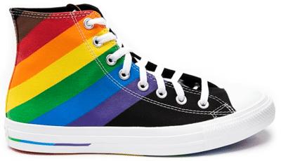 Converse Chuck Taylor All Star Pride Black  167759C