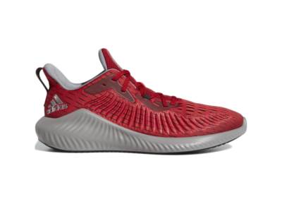 adidas alphabounce+ u Power Red EF1222