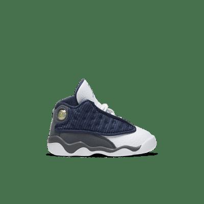 Jordan 13 Retro Blue 414581-404
