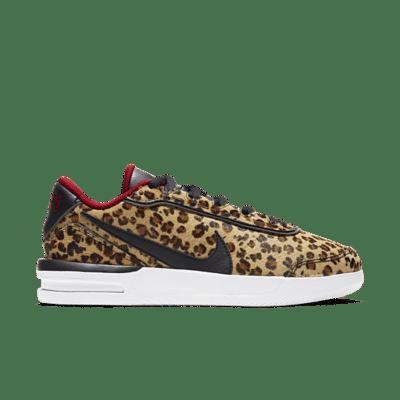 NikeCourt Air Vapor Wing Leopard (W) CQ9679-001