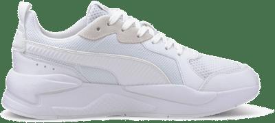 Puma X-Ray sportschoenen Wit / Grijs 372602_02