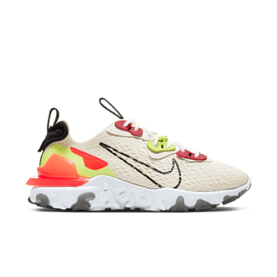"Nike React Vision ""Orange Volt"" CI7523-100"