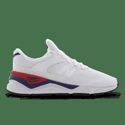 New Balance X90 White WSX90CLA