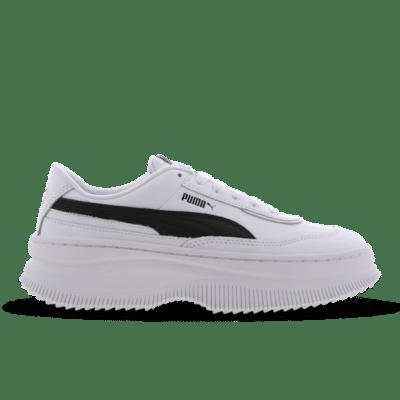 Puma Deva Black 373728-02