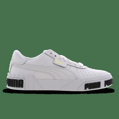 Puma Cali Bold White 370811-01