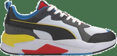 Puma X-Ray sportschoenen Blauw / Zwart / Rood 372602_03