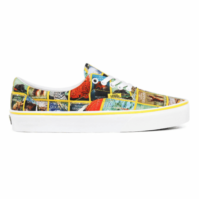 Vans Era National Geographic VN0A4U39WJZ