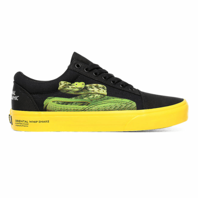 Vans Old Skool National Geographic (GS) VN0A4U3BWK6