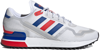 adidas ZX 750 HD Collegiate Royal Red FX7463
