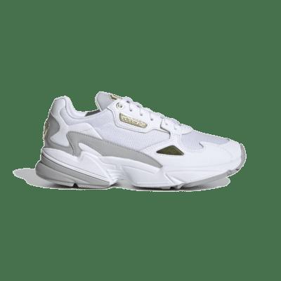adidas Falcon White FV5091