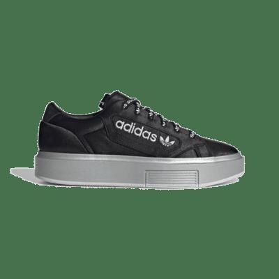 adidas adidas Sleek Super Core Black EG7881