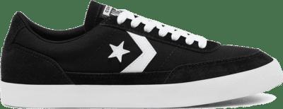 Converse NET STAR CLASSIC OX BLACK/WHITE/WHITE Black 166868C