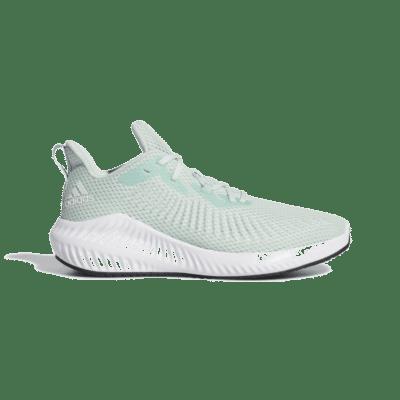 adidas Alphabounce+ Dash Green EG1388