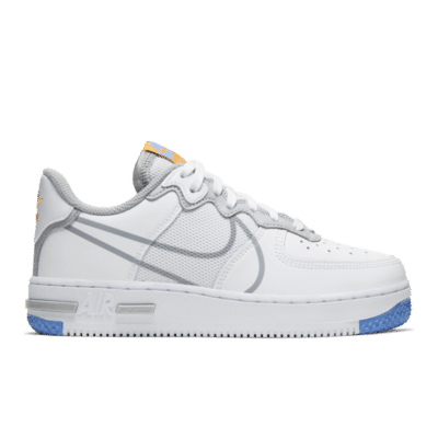 Nike Air Force 1 White CT5117-100