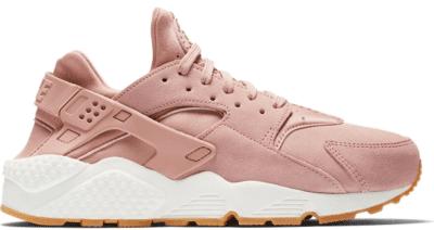 Roze Nike Huarache | Dames \u0026 heren