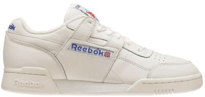 Reebok Workout Plus Vintage Chalk BD3386