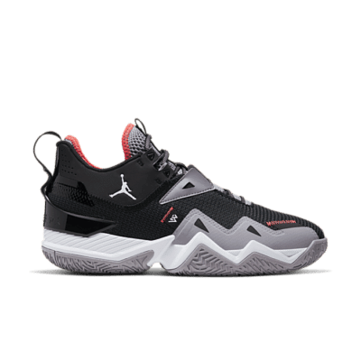 Air Jordan Jordan Westbrook One Take 'Black Cement' Black CJ0780-001
