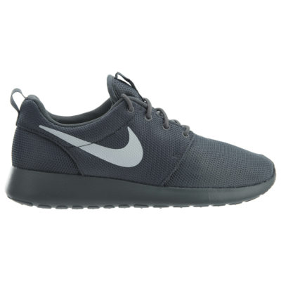 Nike Roshe One Cool Grey White-Volt 511881-032