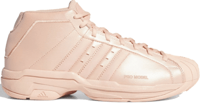 adidas Pro Model 2G Glow Pink EH1951