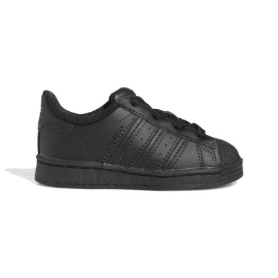 adidas Superstar Core Black FU7716