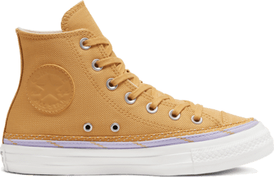 Converse Trail to Cove Chuck Taylor All Star High Top voor dames Soba/Moonstone Violet/White 567638C