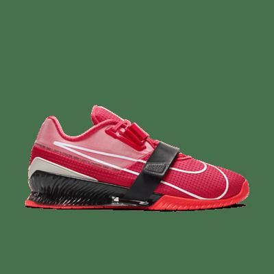 Nike Romaleos 4 Laser Crimson CD3463-660