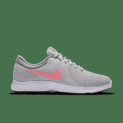 Nike Revolution 4 Zilver AJ3491-016