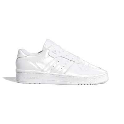 adidas Rivalry Low Cloud White FV4225