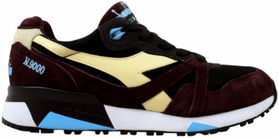 Diadora N9000 Italia After Dark C7032