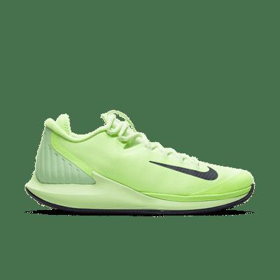 NikeCourt Air Zoom Zero Groen AA8017-302
